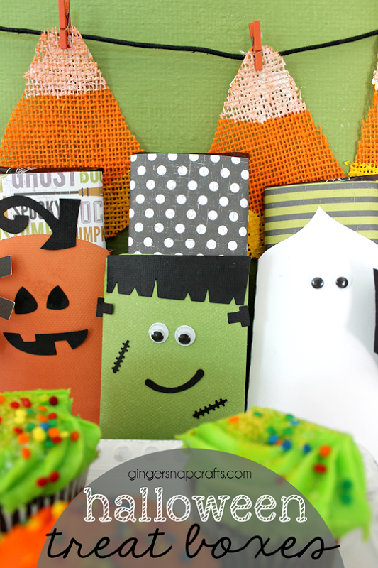 Halloween Treat Boxes _thumb