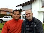 Julian Zapata y Mansur Escudero
