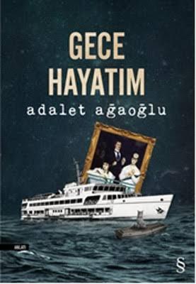 Adalet Ağaoğlu - Gece Hayatim Rüya Anlatısı.epub