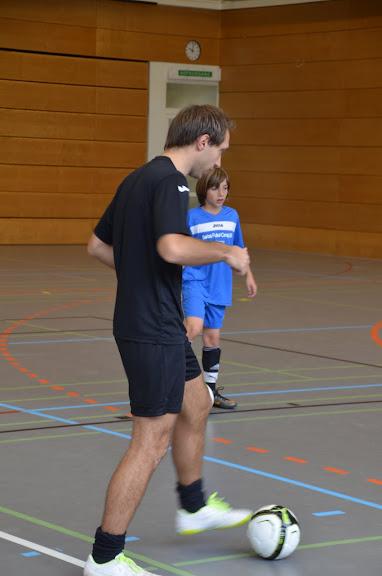 2012 Swiss AFM Futsal Camp Aargau