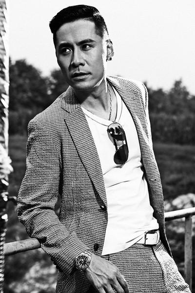 Shawn Huang Zheng China Actor