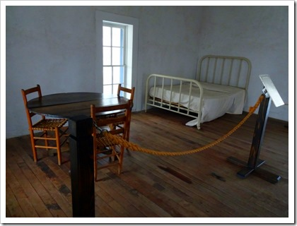 Jusge Roy Bean Museum