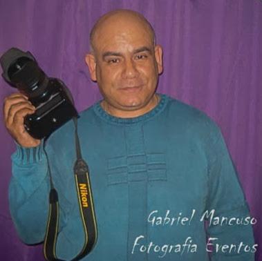 Gabriel Mancuso Photo 11