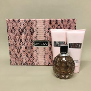 Jimmy Choo Perfume Open