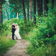 Wedding photographer Olga Vetrova (vetrova). Photo of 30.08.2013
