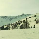 Schneeschuhwanderung Waldheim-Zirmbichl 2011