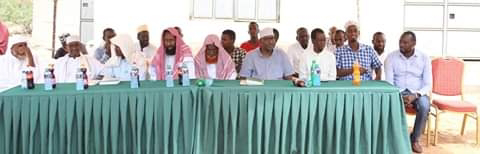 Garissa Town MP Aden Duale says the North-Eastern region will not participate in BBI. PHOTO | BMS