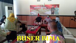 """Pangdam IX/Udayana Tiba di Tanah Samawa """"Intan Bulaeng"""""""