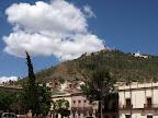 Seilbahn in Zacatecas