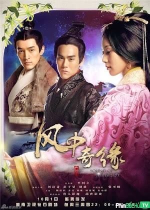 Phim Kỳ Duyên Trong Gió - Đại Mac Dao (2014)