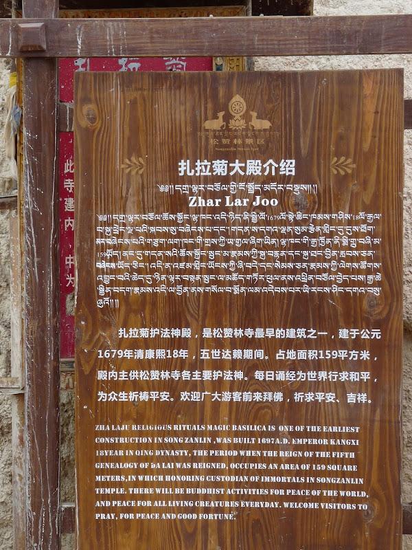 Chine.Yunnan. Ganten Sumtsenling Monastery, Shangri la - P1260047.JPG
