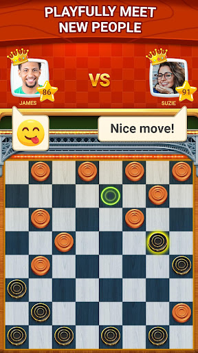 Checkers Online - Quick Checkers 2020 1.0.0 screenshots 4
