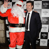WWW.ENTSIMAGES.COM -   Nicholas Cowell   at      Fight For Life Christmas party at Hard Rock Cafe, London December 9th 2014Annual festive party hosted by cancer charity in aide of The Fight For Life charity for children with cancer.                                                  Photo Mobis Photos/OIC 0203 174 1069