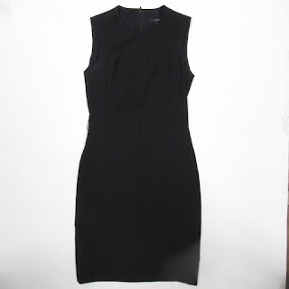 Gucci Black Dress