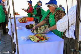 Comida saludable, 15 09 2014