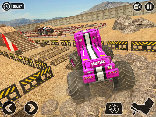 Download Xtreme Monster Truck Trials Offroad Driving 2020 Free For Android Xtreme Monster Truck Trials Offroad Driving 2020 Apk Download Steprimo Com