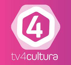 Logo TV4 Cultura