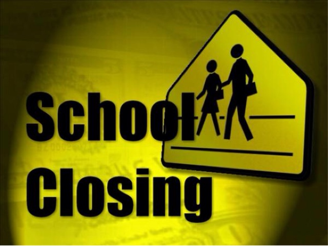 Are Schools Closed Today: The Mayor's Blog: Franklin County School Closing Early