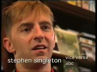 Stephen Singleton