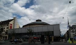 Bourbaki Panorama
