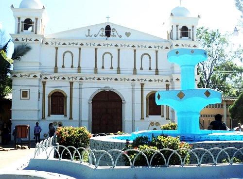 Chirilagua, San Miguel, El Salvador