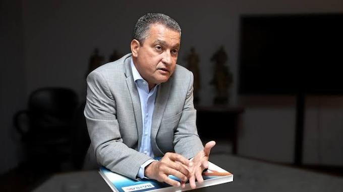 Governador da Bahia estende toque de recolher até 31 de março.