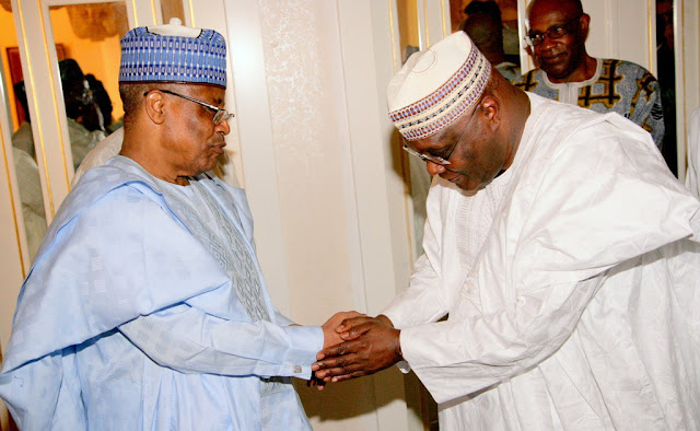 IBB speaks on PDP convention, Atiku's defection