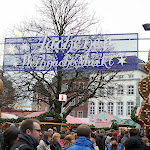 Kerstmarkt Aken 2013