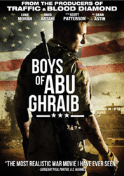 Boys of Abu Ghraib