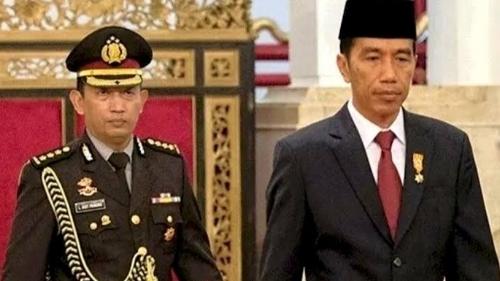Sekretaris Umum PP MuhammadiyahAbdul Mu'timengatakan, undang-undang memberikan wewenang penuh kepada presiden untuk mengangkat kapolri.