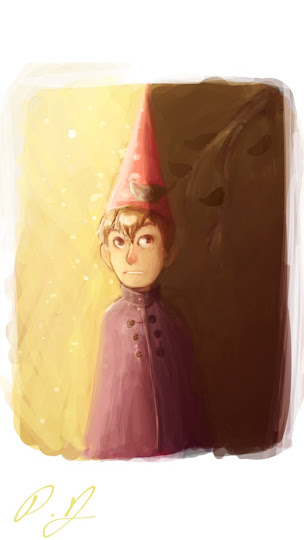 Wirt made with Sketches