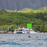 06-18-13 Waikiki, Coconut Island, Kaneohe Bay - IMGP7020.JPG