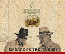A.J. Fernandez New World