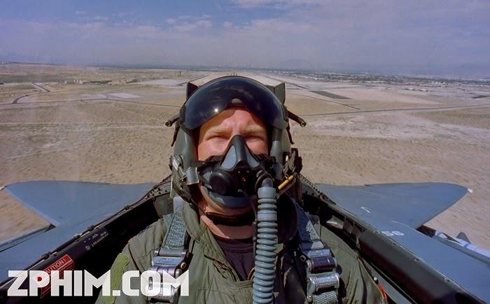 Ảnh trong phim Phi Công Chiến Đấu: Kế Hoạch Cờ Đỏ - Fighter Pilot: Operation Red Flag 1
