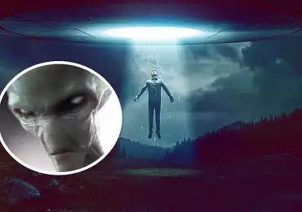 A análise científica revela ANOMALIAS no terreno onde a abdução alienígena ocorreu