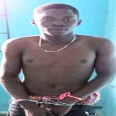 Casi linchan supuesto atracador en la Ciénaga; La Policía llegó a tiempo