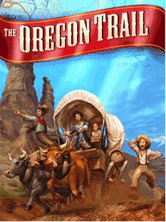 The Oregon Trail [By Gameloft] TORGa