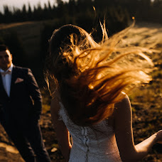 Wedding photographer Csongor Menyhárt (menyhart). Photo of 24.09.2018