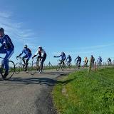 2012 04 06 West Friese Dijkentocht door Pierre