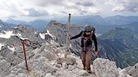 Jedan samozatajni momak izlazi na vrh
