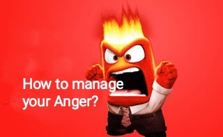 Anger Management and You