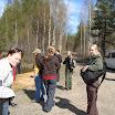 Kallioperägeologian kenttäkurssi kevät -09 - DSC01629.JPG