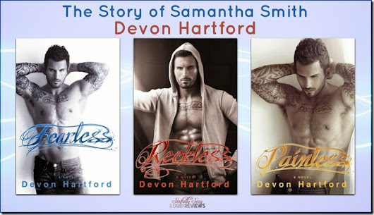 Devon Hartford ~ Author Spotlight, Exclusive Series Reveal and Giveaway