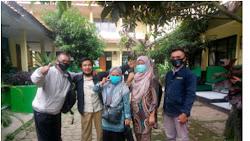 Tujuh Guru MTs Al-Islam Ikuti Asesmen Kompetensi Kementerian Agama Republik Indonesia