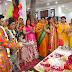 फाग की मस्ती मस्ती में जमकर उड़े रंग गुलाल  - इनरव्हील क्लब का रंगारंग आयोजन