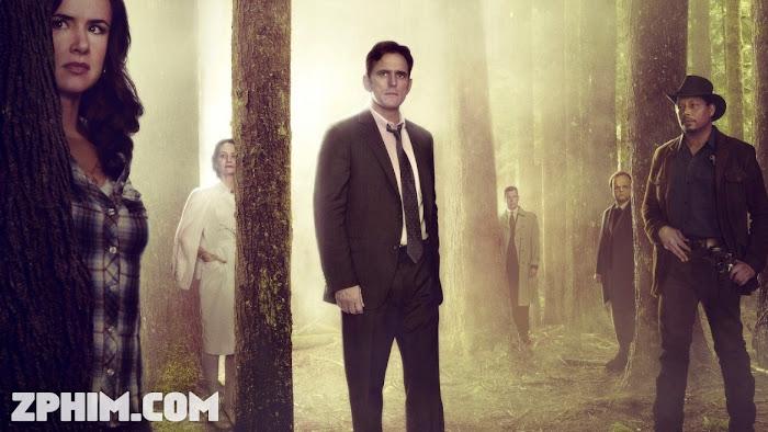 Ảnh trong phim Thị Trấn Wayward Pines 1 - Wayward Pines Season 1 1