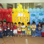 Show & Tell of Colours WKSN (Playgroup) 29/9/2015