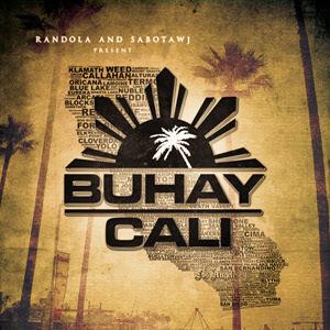 Buhay Cali (Randola & Sabotawj) - Buhay Cali