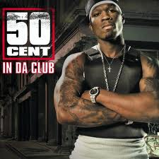 musica de 50 cent en mp3: