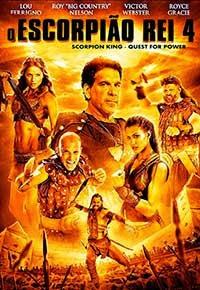 Baixar Filme O Escorpião Rei 4 Dublado Torrent